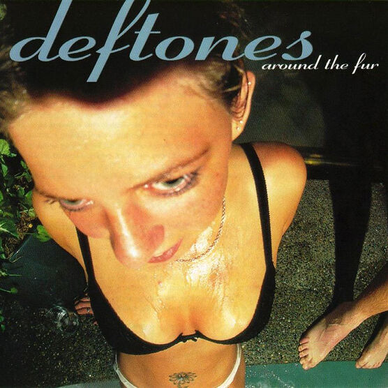 Deftones - Around the Fur - Vinyl