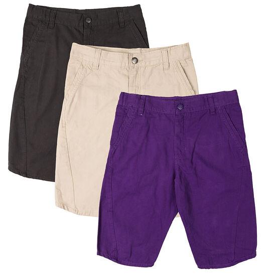 Azura Ladies Shorts - Assorted - 8-18