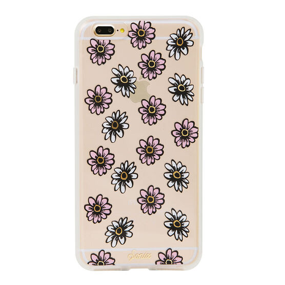 Sonix Clear Coat for iPhone 7 - Rosemary - SX27000250121
