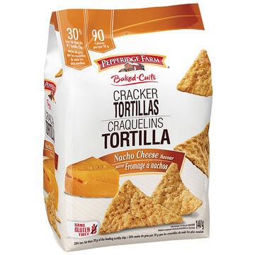 Pepperidge Farm Cracker Chips - Tortilla - 140g