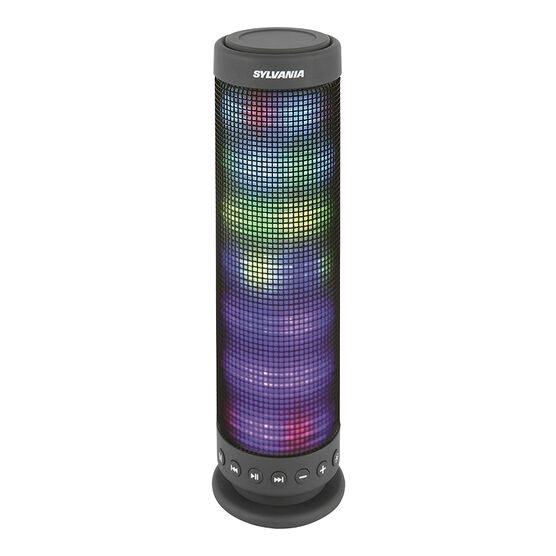 Sylvania Bluetooth Light Speaker - SP618