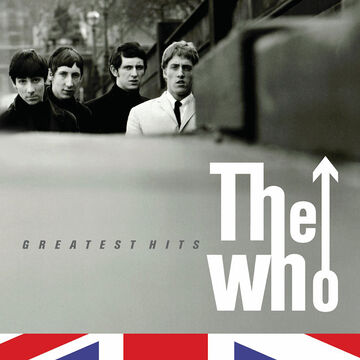 The Who - Greatest Hits - CD
