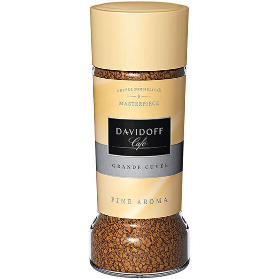 Davidoff Instant Coffee - Fine Aroma - 100g