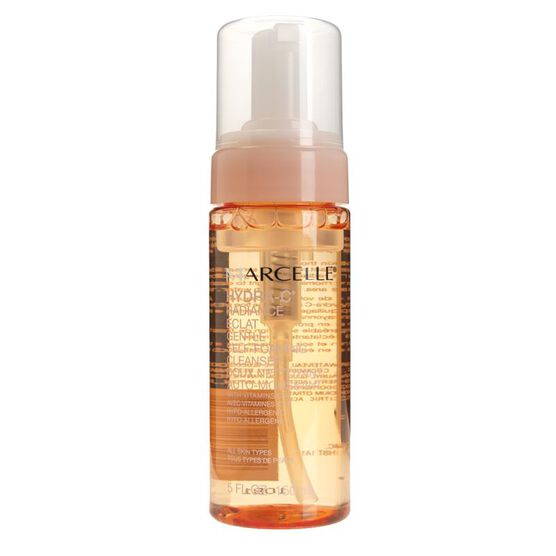Marcelle Hydra-C Gentle Self-foaming Cleanser - 150ml
