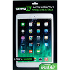 Versifli Screen Protector for iPad Air - 2-pack - FLI-5020CL