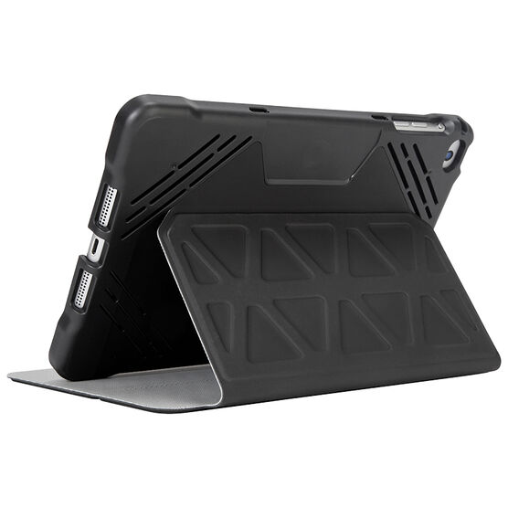 Targus 3D MultiGeneration Protection for iPad Mini - Black