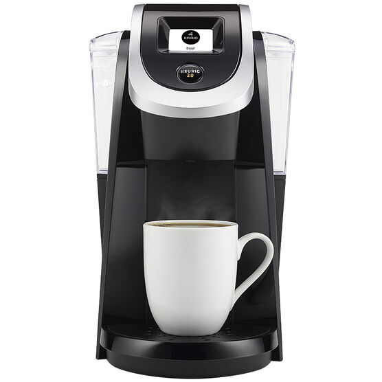 Keurig 2.0 Brewer - Black - K200