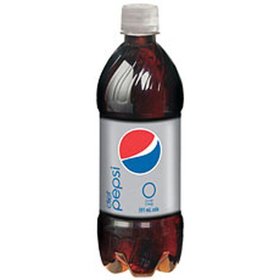 Diet Pepsi - 591ml