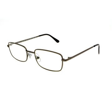 Foster Grant Jacob Reading Glasses - Gunmetal - 2.50