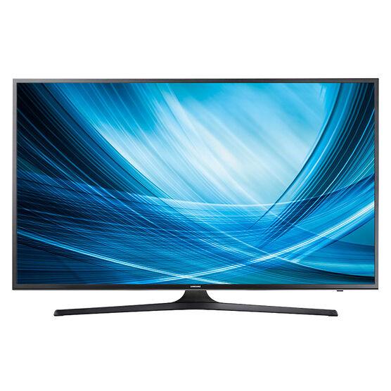 Samsung 50-in UHD HDR Smart TV - UN50KU6270FXZC
