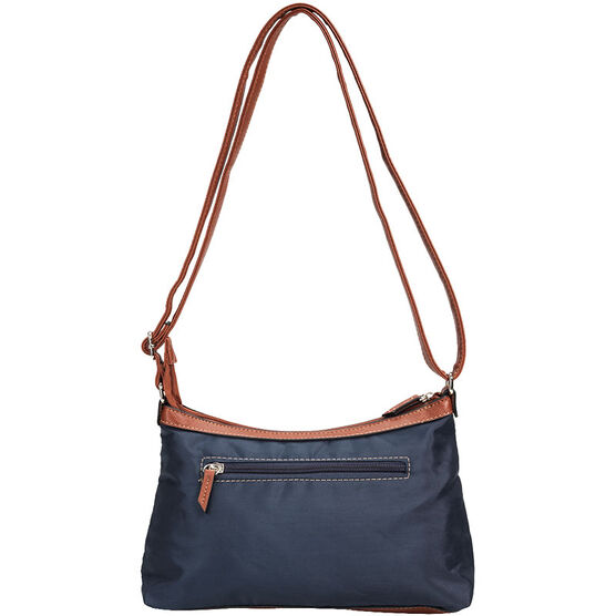 Roots Nylon Hobo Bag - Assorted
