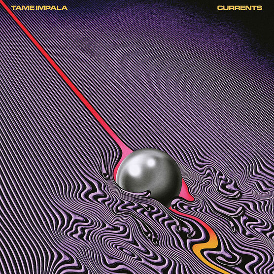 Tame Impala - Currents - CD