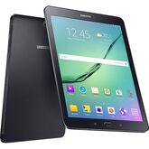 Samsung Tab S2 9.7inch 32GB - Black - SM-T810NZKEXAC