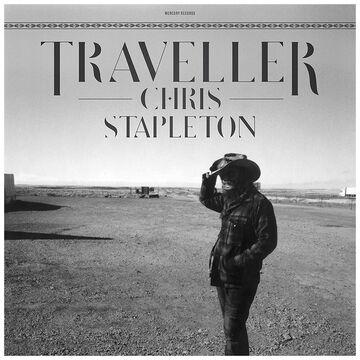 Chris Stapleton - Traveller - CD
