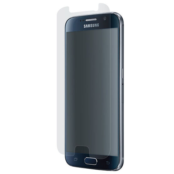 Logiix Phantom Glass HD for Samsung S6 - LGX11937