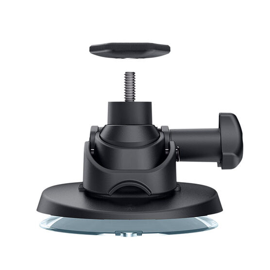 360Fly Suction Cup Mount - FLYSUCA01BEN