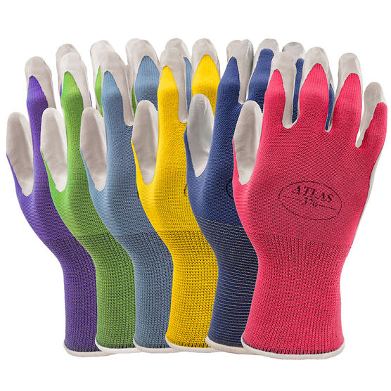 Watson Miracle Workers Gloves - Medium - Assorted