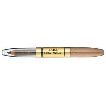 Revlon BrowFantasy Pencil & Gel - Dark Blonde
