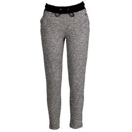Volcano Melange Knit Pants - Graphite - Assorted