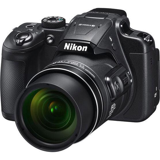 Nikon Coolpix B700 - Black - 32023