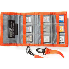 Think Tank SD Pixel Pocket Rocket  - Grey/Orange - TTK-2213