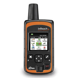 Inreach Explorer GPS