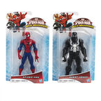 Ultimate Spider-Man Web-Warriors Action Figure - Assorted
