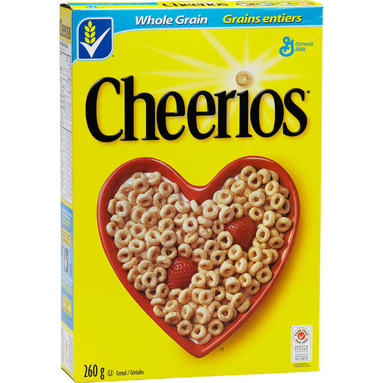 Cheerios - 260g