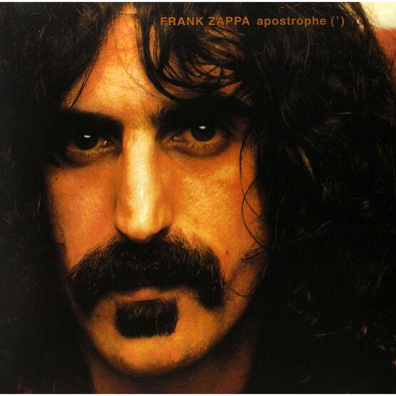 Zappa, Frank - Apostrophe - Vinyl