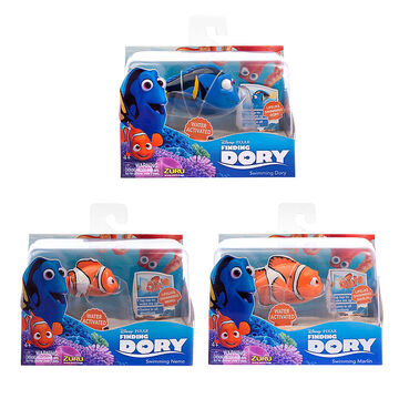 Finding Dory - Assorted