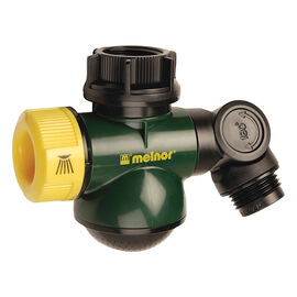 Melnor Wash & Fill Hose Connector - 15109