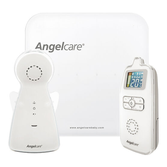 Angelcare Movement and Sound Monitor - AC403