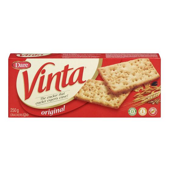 Vinta Crackers - 250g
