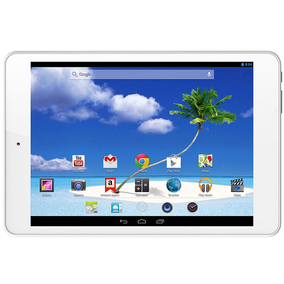 Proscan 7.85inch Dual Core Tablet - PLT7803G