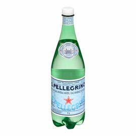 San Pellegrino Mineral Water - 1L