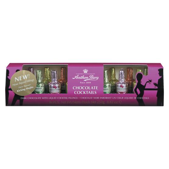 Anthon Berg Chocolate Cocktails - 250g