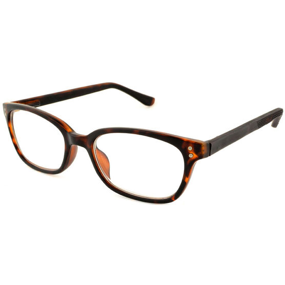 Foster Grant Conan Reading Glasses - 2.75