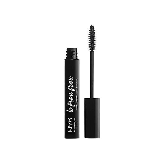 NYX Professional Makeup Boudoir Le Frou Frou Mascara