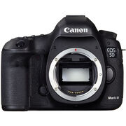 Canon EOS 5D Mark III Body - 5260B003