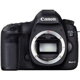 Canon EOS 5D Mark III Body - 5260B003