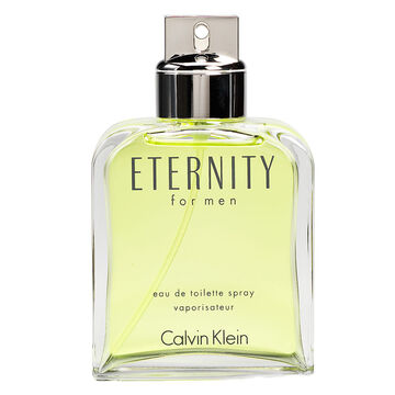 Calvin Klein Eternity for Men Eau de Toilette Spray - 50ml