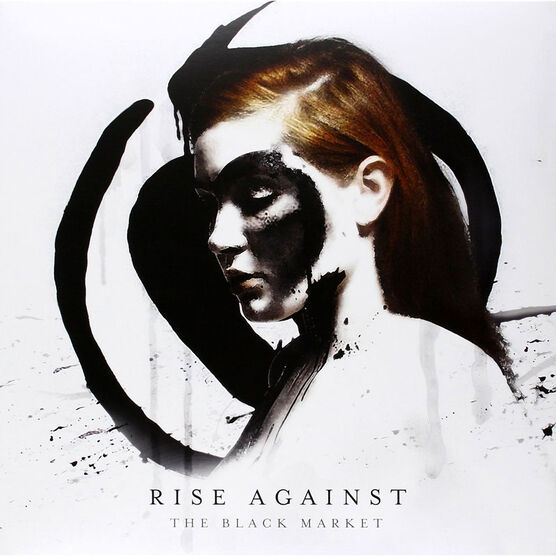 Rise Against - Black Market - Vinyl