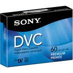 Sony DV 60 Video Tape - DVM60PRR