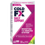Cold-FX 200mg Bottle - 60's