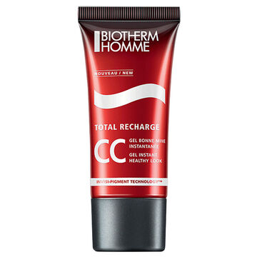 Biotherm Homme Total Recharge CC Gel - 30ml
