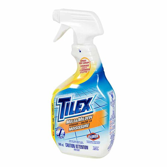 Tilex Mildew Remover - Lemon Scent - 946ml
