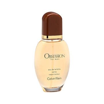 Calvin Klein Obsession Eau de Toilette Spray - 30ml