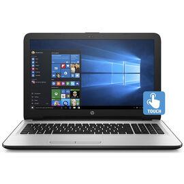 HP W7C05UA#ABL 15.6 inch Laptop - White Silver