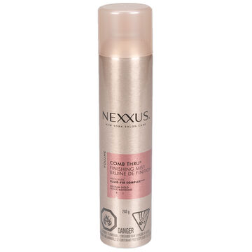 Nexxus Comb Thru Natural Hold Design and Finishing Mist - 283g