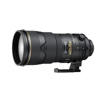 Nikon AF-S FX 300mm F/2.8G ED VR II Lens